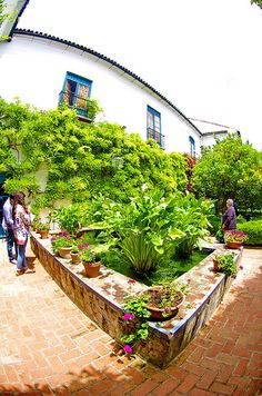 Cordoue - Córdoba 406 Palacio de Viana
