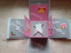 Scrapper della Notte: Calendario dell'Avvento 2012: 3 dicembre
