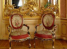 Superior Modern Baroque Furniture With Modern Baroque Furniture