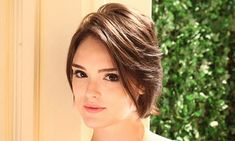Cortes de cabelos curtos para quem tem pouco cabelo