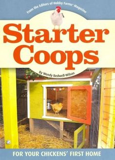 A full-color introductory guide to providing a flock of chickens with their very…