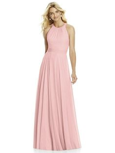 Dessy Collection Bridesmaid style 6760 http://www.dessy.com/dresses/bridesmaid/after-six-style-6760/