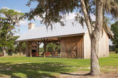 Cool design! If I had a barn...