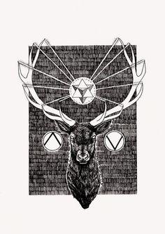Art and Illustration by Peter Carrington Illuminati, Hr Giger, Historia Natural, Art Et Illustration, Art Illustrations, Mystique, Art Design, Sacred Geometry, Occult