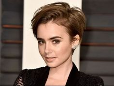 Short Hairstyles For Women - Top 35 Short Hairstyles For Women 2015