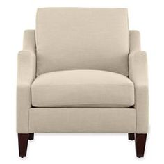 Catalina Chair In Lindsey Fabric 1295