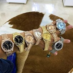 Gotta celebrate Help me choose my party watch Which one would you pick? [see our stories for more watches]