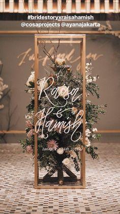 33 Ideas For Wedding Ceremony Ideas Flowers Entrance Wedding Ceremony Ideas, Wedding Signage, Wedding Trends, Trendy Wedding, Wedding Designs, Rustic Wedding, Dream Wedding, Wedding Blue, Diy Wedding