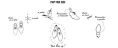 Comment pimper vos chaussures?   How to pimp your shoes?  #shoeup #shoe #menstyle #shoeporn #shoemaker #mensfashion #craftsmanship #leather #chaussures #homme