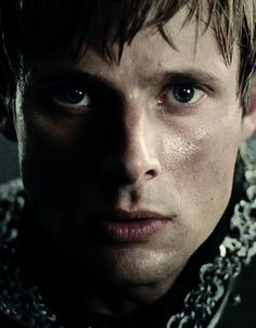 Arthur Pendragon #Merlin  | via Tumblr