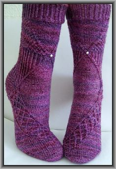 Ravelry: Catch the pearl pattern by Stefanie Reichenwallner