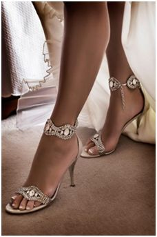 stunning shoes