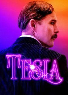 Tesla Completa Online Nikola Tesla, Jim Gaffigan, Rosamund Pike, Alexandra Maria Lara, Streaming Tv Shows, Streaming Movies, Julia Roberts, Lerman, Series Online Free