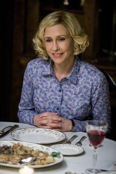 """""""Bates Motel"""" - Norma"""