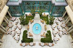 Parigi (Francia) - The Westin Paris - Vendôme 4* - Hotel da Sogno