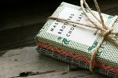 @ around 10 bucks a pop Mast Brothers Chocolate satisfy any sweet tooth