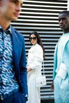 Parisian Wardrobe, Boss Suits, Separates, Hugo Boss, Shop Now, Style Inspiration, Fresh, Coat, Modern