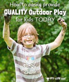 QUALITY OUTDOOR PLAY