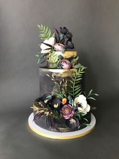 the new wedding cake trend