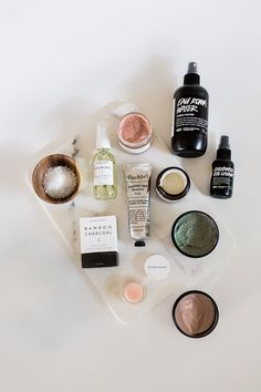 Some of favorites from my natural skincare review. * More info: | http://qoo.by/2mtE