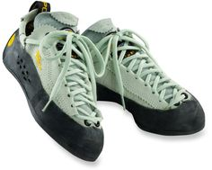 La Sportiva Mythos Rock Shoes - Women's - Free Shipping at REI.com