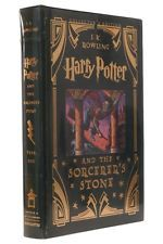 J.K. Rowling - Harry Potter and the Sorcerer's Stone - US Signed Limited Edition