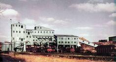 Buckheart Mine 1942