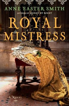 ☆☆☆☆ - Royal Mistress was my first introduction to the novels of Smith and it was a pleasure. From an author that clearly knows her history and her characters, this historical fiction features and focuses on one of the many famous mistresses of King Edward IV. Smith has a talent for taking the well-known and familiar and creating a fresh story. With aplomb and subtlety, Smith takes her readers right into the War of the Roses...