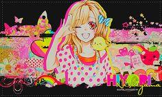 Hiyori firma by akumaLoveSongs on DeviantArt