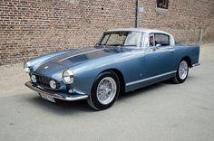 Ferrari 250 GT Boano Coupe 1956