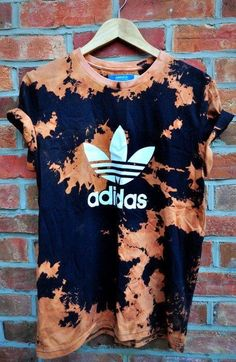 Adidas t shirt Hipster streetstyle fashion men tumblr street Style urban (Diy Ropa Hipster)