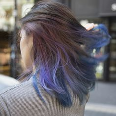 How Irene Kim's Hairstylist Transformed My Hair