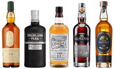 The best scotch whiskies in the world - GQ.co.uk