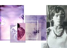 #mood #moodboard #back two the roots by Darya Tretyakova
