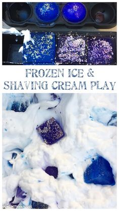 Craft winter toddler sensory play 68 New Ideas 20 Trendy Craft Winter Toddler Sensory Play Letter Q Crafts, Letter I Activities, Sensory Bins, Sensory Activities, Sensory Play, Winter Activities For Toddlers, Toddler Activities, Preschool Science, Science For Kids