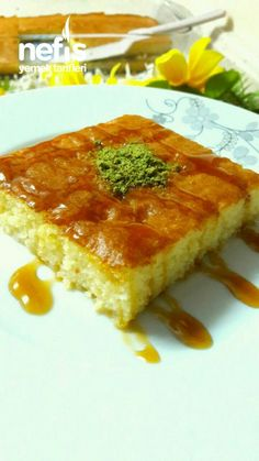 Trileçe Taste Three Spoon Desserts (Must Try It Perfect) - Yummy Recipes faciles gourmet de cocina de postres faciles pasta saludables vegetarianas Delicious Desserts, Yummy Food, Iftar, Turkish Recipes, Candy Recipes, Yummy Recipes, Snacks, Bakery, Food And Drink