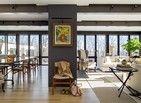 Casa sul-africana se une a reserva natural - Casa Vogue | Interiores