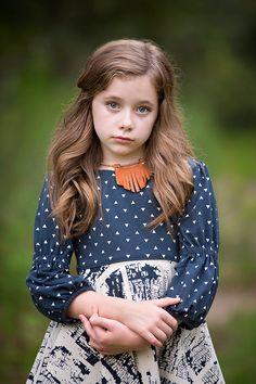 Julianna Dress & Top - Violette Field Threads   - 66