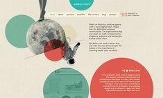 Top 10 Websites for Designers #WebsiteDesign