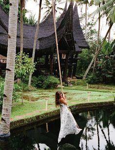 Bali, roxy