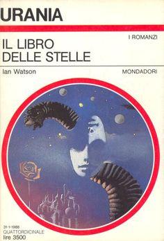1067  IL LIBRO DELLE STELLE 31/1/1988  THE BOOK OF THE STARS (1984)  Copertina di  Karel Thole   IAN WATSON