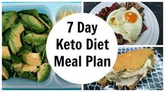 7 Day Keto ALDI Meal Plan - A week of meals and list of ideas for the week on a Low Carb Ketogenic Diet. Products & foods for your ALDI Keto Shoppling List. Ketogenic Diet Meal Plan, Keto Meal Plan, Diet Meal Plans, Ketogenic Recipes, Diet Recipes, Diet Menu, Easy Recipes, Whole Foods, Whole Food Recipes
