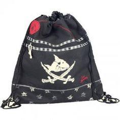 Kidsdotravel - Back to School - Capt'n Sharky Kit Bag