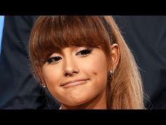 Ariana Grande Pregnant? – Fans React