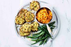loaded Vegetarian Nachos, Vegetarian Dinners, Vegetarian Recipes, Dinner Bowls, Fish Dinner, 800 Calorie Meal Plan, Calorie Diet, Diet Recipes, Healthy Recipes