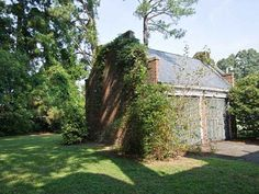 THE ultimate swank garage, 1929 home in Edenton, NC