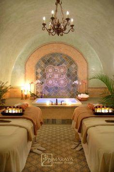 traditional bathroom by Maraya Droney Design