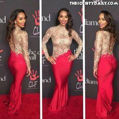 @gloriagovan #DiamondBall
