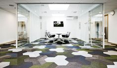 Projects | Bolon - The Alternative To Textile Flooring