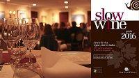 Cento cene per SloWine 2016 - Il prossimo appuntamento è giovedì 10 dicembre alle 20:30 presso l'Antica e Premiata Tintoria Verciani, il Mecenate a Lucca.